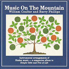 C4: Music on the Mountain CD