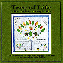 CD: Tree of Life