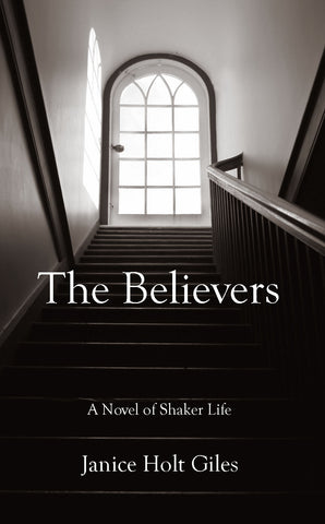 Book: The Believers