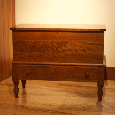 Reproduction Furniture: Blanket Chest