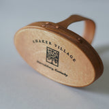 Holiday: Shaker Village Carrier Ornament