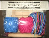 B - Little Hand Weaver