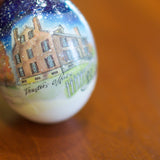 Holiday: Pleasant Hill Egg Ornament