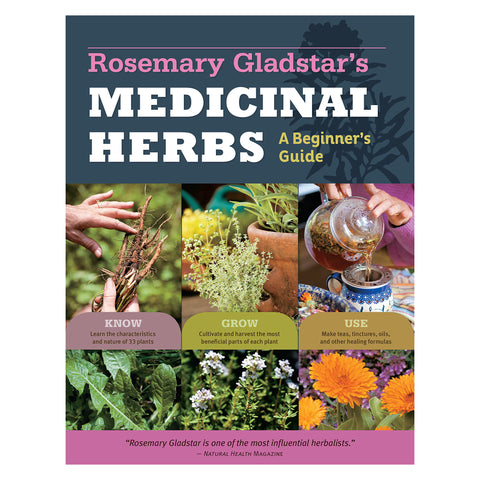 Nature: Medicinal Herbs: A Beginner's Guide