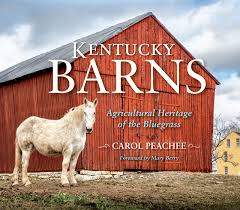 Book: Kentucky Barns