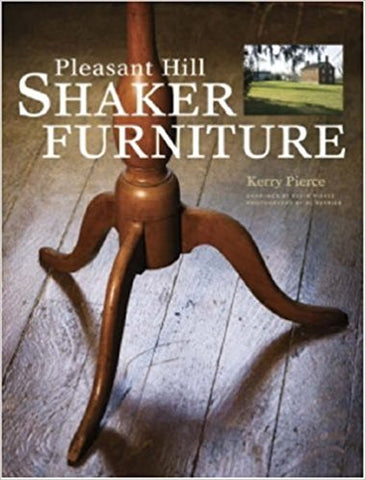 SVPH: Pleasant Hill Shaker Furniture