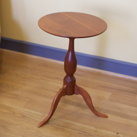 Candle Stand Table