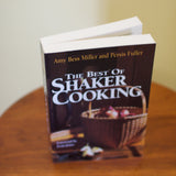 Cookbook: The Best of Shaker Cooking
