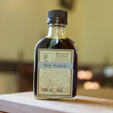 Bourbon Barrel: Bluegrass Soy Sauce