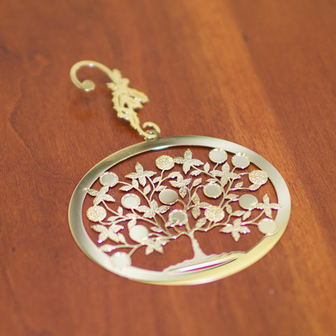 Holiday: Tree of Life Ornament