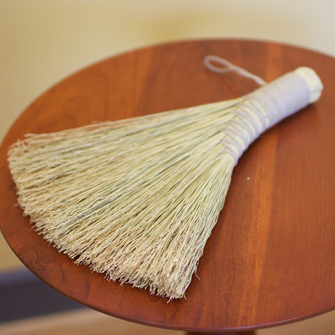 A2 - Broom: Turkey Wing Broom