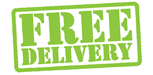 Free 48 hour delivery within the UK