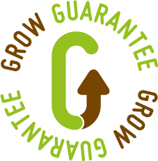 GroCycle Grow Guarantee