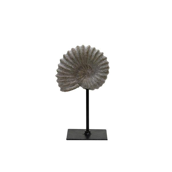 Ornamento Fossil Artificial