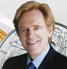 Mike Maloney - Years Of Monetary History In 10 Minutes