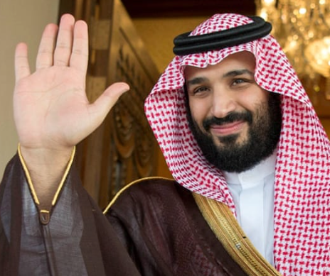 Bin Salman and the end of Saudi's consensus rule
