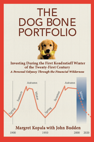 The Dog Bone Portfolio