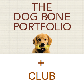 Dog Bone Portfolio Club