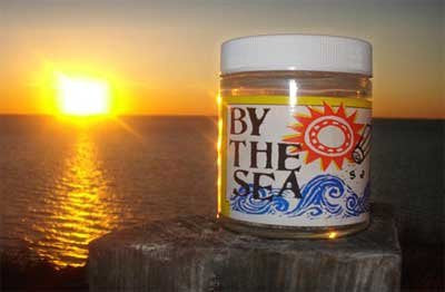 By The Sea Salt... By The Case!