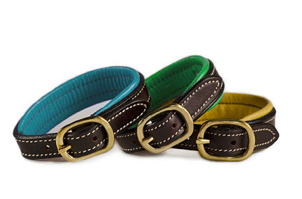 *Engrave-Or-Not * Padded Leather Adjustable Bracelet