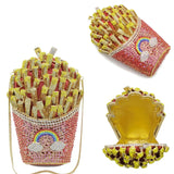 DAZZLE FRENCH FRY BAG
