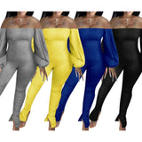 ROYAL JUMPSUIT (more colors)