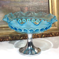 blue Katherine compote