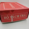 Bo Tach Tra tea set