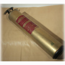 General Quick Aid Fire Extinguisher / 1940s Weyerhaeuser