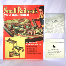 Small Railroads, Model Train Track Plans, Hobby, Toy Train, Hobbiest, Railroad Pikes