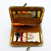 vintage travel sewing kit