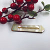 Vintage Mother of Pearl Weisner of Miami Folding Comb