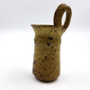 pottery matchstick holder