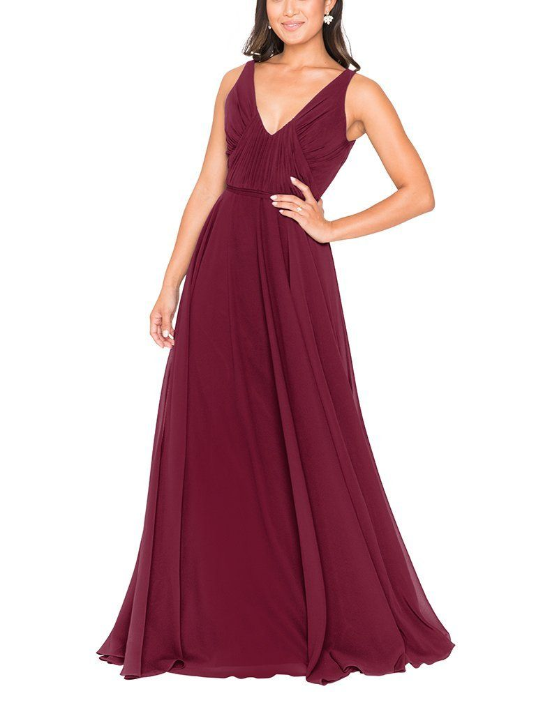 Brideside Viola Bridesmaid Dress