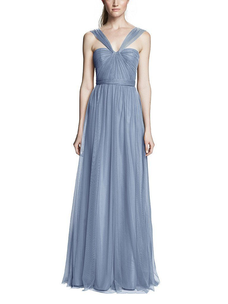 Amsale Aisha Bridesmaid Dress