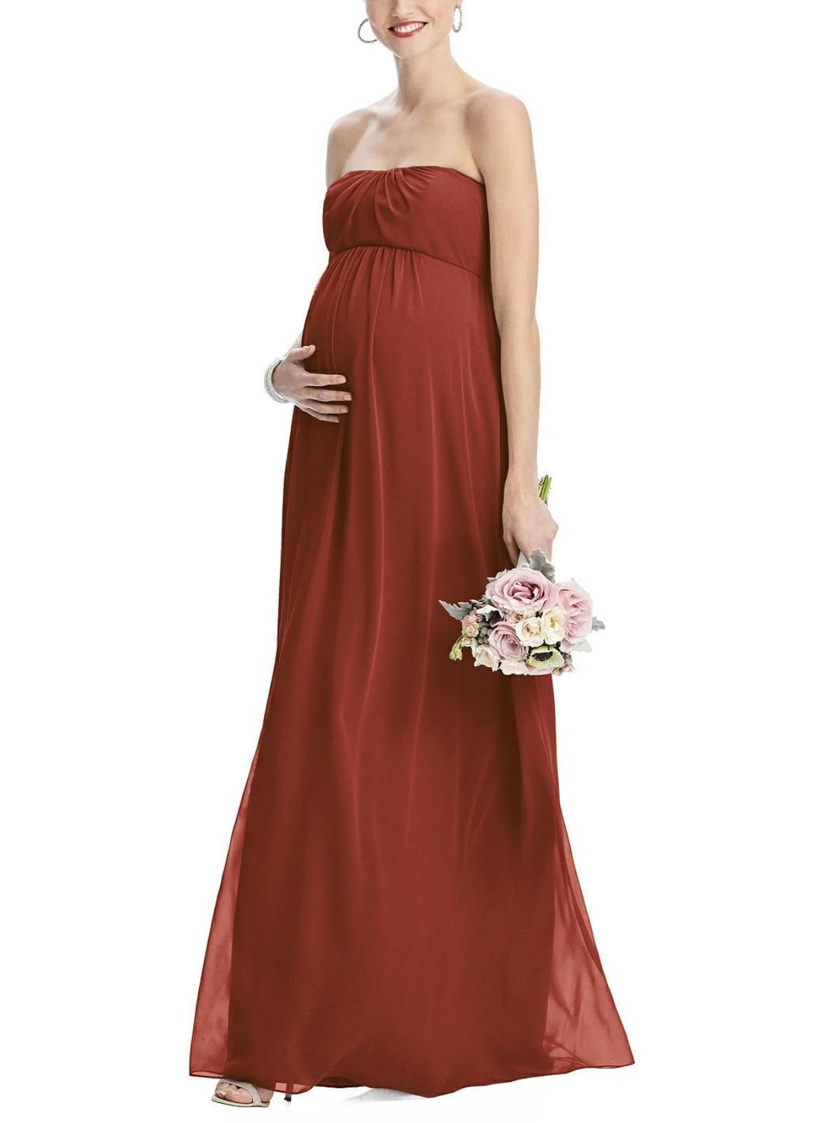 Dessy Maternity Style M443