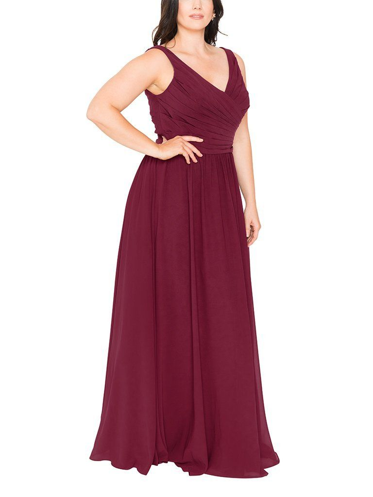 Brideside Blair Bridesmaid Dress