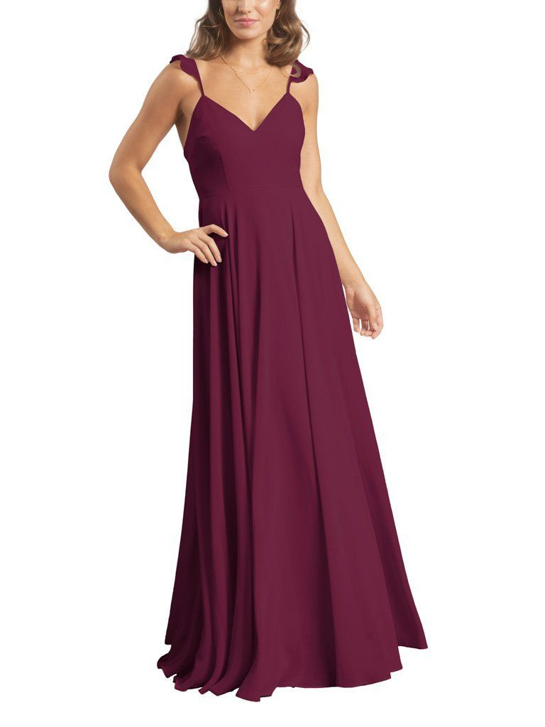 Brideside Dani Bridesmaid Dress