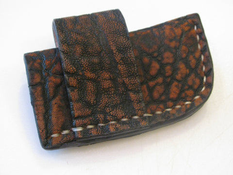 Elephant Horizontal Knife Sheath