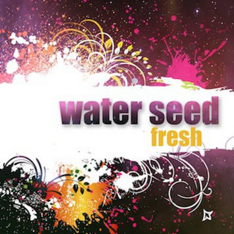 WATER SEED 'FRESH' CD
