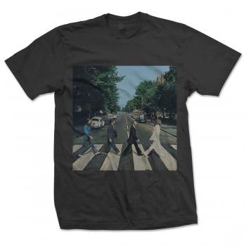 BEATLES 'ABBEY ROAD' TEE