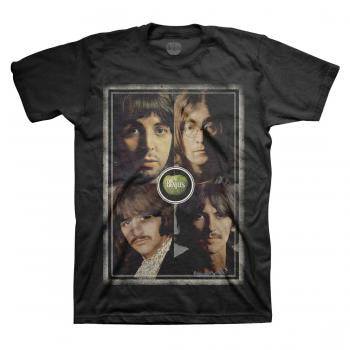 BEATLES 'FACES' TEE