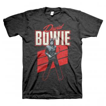 DAVID BOWIE 'FEELIN' SAXY' TEE