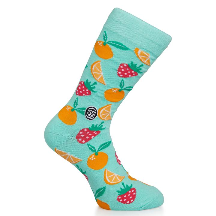 BONFOLK FRUIT SOCKS