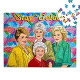 GOLDEN GIRLS PUZZLE (COMING SOON)