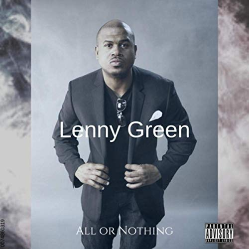 LENNY GREEN 'ALL OR NOTHING' CD