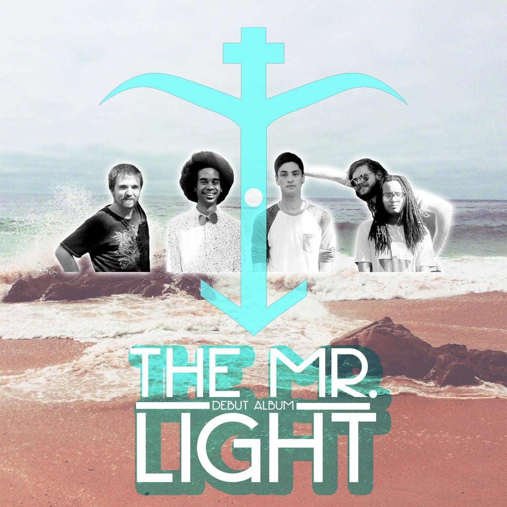 THE MR.  'LIGHT' (CD)