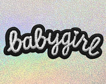 BABYGIRL PATCH