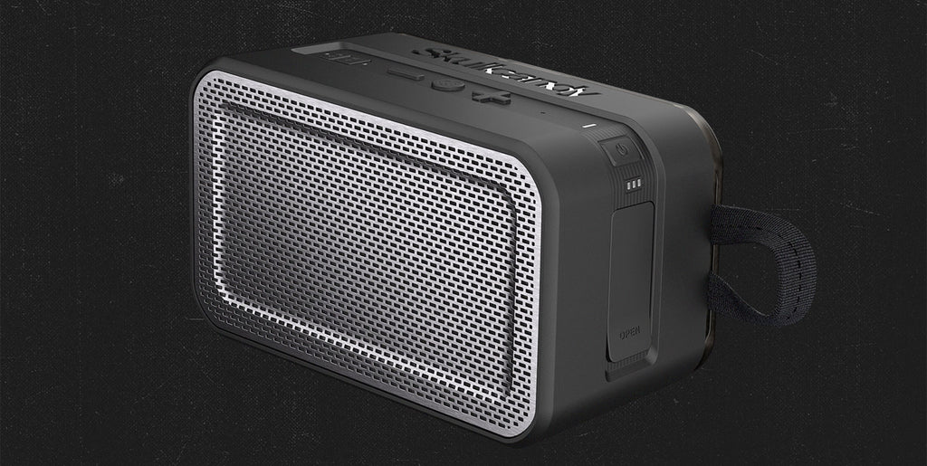 SKULLCANDY BARRICADE XL WIRELESS SPEAKER