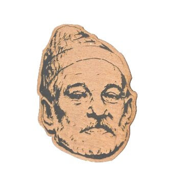 BILL MURRAY MAGNET